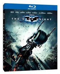 The Dark Knight on Blu-ray