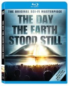 The Day the Earth Stood Still Special Edition Blu-ray review