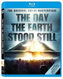 Click image to order The Day the Earth Stood Still Special Edition Blu-ray