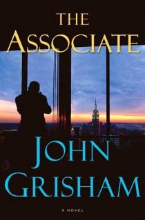 Cover of John Grisham book The Associate