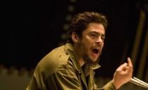 Benicio Del Toro as Ernesto Che Guevara in The Argentine