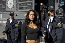 Natalie Martinez makes doing time look easy in Death Race