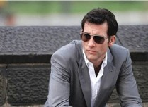 Clive Owen in Duplicity
