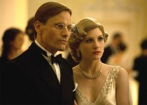 Viggo Mortensen and Jodie Whittaker in the film Good