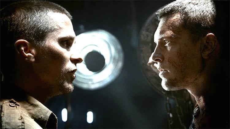 Terminator Salvation to be first movie of a new trilogy