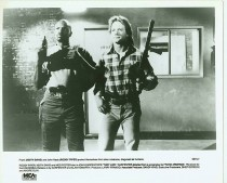 Keith David and Rowdy Roddy Piper in the original They Live