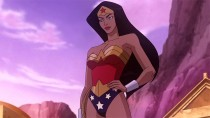 New Wonder Woman animated feature will premiere at New York Comic-Con 2009
