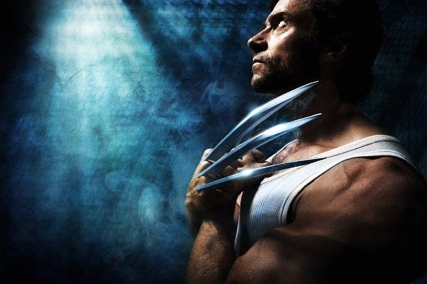New full X-Men Origins: Wolverine trailer posted exclusively online