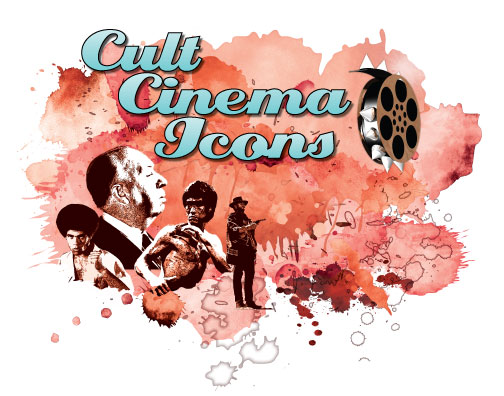 Cult Cinema Icons ready to explore