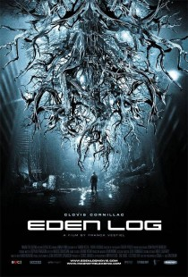 Eden Log movie poster