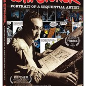 Will Eisner: Portrait of a Sequential Artist details and synopsis