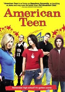 American Teen DVD