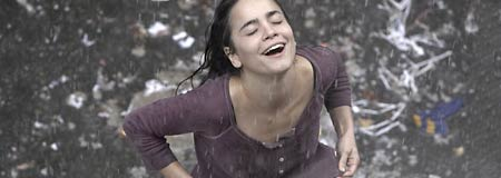 Alice Braga in Blindness