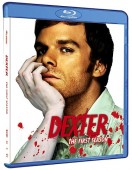 Dexter: The First Season Blu-ray review