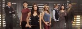 Cast of Joss Whedon's new show Dollhouse attending New York Comic-Con, along with partial premiere screening