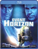 Event Horizon Blu-ray review