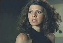 Marisa Tomei in Factotum