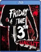 Friday the 13th: Uncut Deluxe Edition Blu-ray review