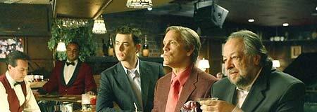 Colin Hanks - John Malkovich and Ricky Jay in The Great Buck Howard