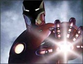 Who Will Play Iron Man?