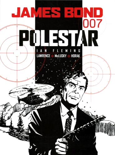 James Bond Polestar by Ian Fleming
