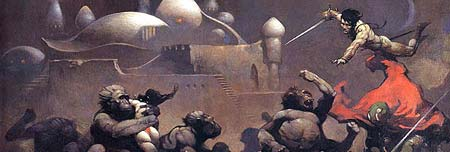 John Carter of Mars gets it's lead and may start filming in November