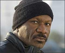 Ving Rhames in Mission Impossible III