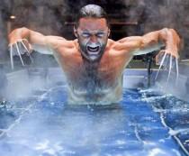 Hugh Jackman in X-Men Origins Wolverine