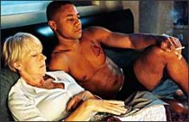 Helen Mirren and Cuba Gooding Jr. are partners in crime in Shadowboxer