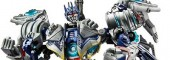 Transformers: Revenge of the Fallen figure exclusives