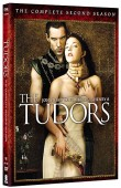 The Tudors: The Complete Second Season DVD review