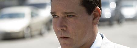 Ray Liotta in Crossing Over