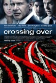 New trailer and poster for Running Scared director's new thriller Crossing Over