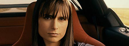 Jordana Brewster returns for another chase in Fast and Furious