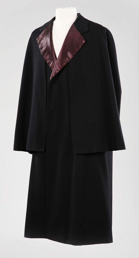 Bela Lugosi Dracula cape