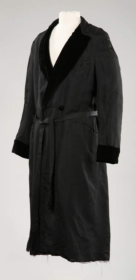 Robe from The Raven