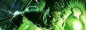 Casino Royale director looking at Green Lantern comic adaptation