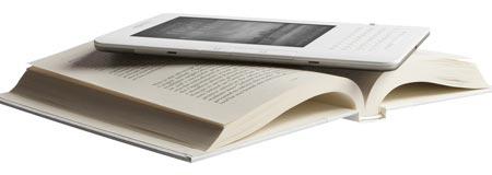 Amazons electronic marvel the Kindle 2
