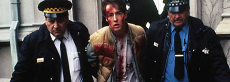 Edward Norton gets nabbed in Primal Fear