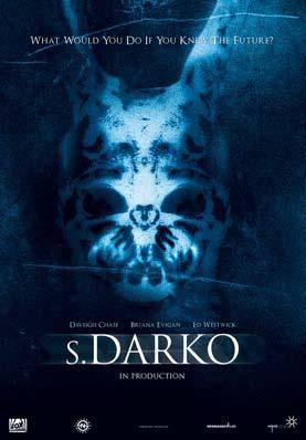 S. Darko movie poster