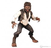 The Wolfman is revealed at New York Toy Fair