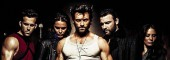 Second of 3 Wolverine origin trailers (Brothers)