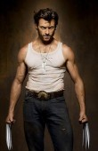 New X-Men Origins: Wolverine photos show a gritty, ripped Jackman