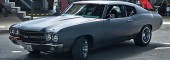 Fast and Furious car previews