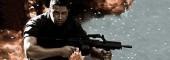 New Gerard Butler sci-fi thriller Game trailer! More violent than 300?