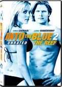 Win one of two copies of Into the Blue 2: The Reef – Unrated Edition on DVD
