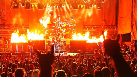 Photo from Nickelback Live at Sturgis