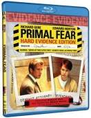 Primal Fear Hard Evidence Edition Blu-ray review