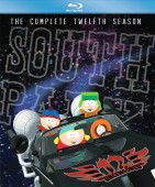 South Park the Complete Twelfth Season Blu-ray review