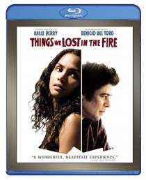 Things We Lost in the Fire Blu-ray cover